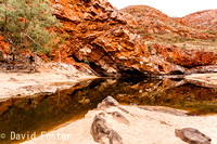 Ormiston Gorge, West MacDonnell National Park