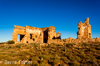 South Australia Outback and Deserts Landscape Photos by David Foster