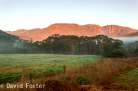 Mount Buffalo Sunrise, North East Victoria