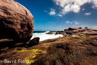 Western Australia South West Landscape Photos by David Foster