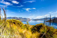 Lake Pedder, (Huon-Serpentine Impoundment)