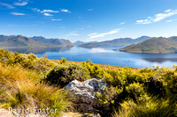 Lake Pedder (Huon-Serpentine Impoundment)